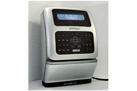 KP-02 con display LCD