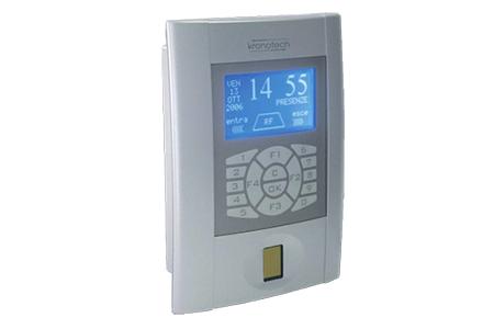 Terminale KP-06N con lettore biometrico