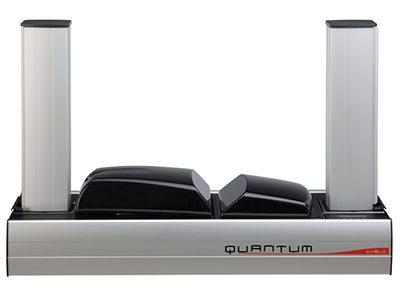 Quantum-Front