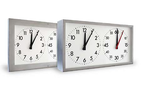 Orologio contasecondi Cronor